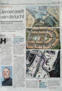 20190209 EindhovensDagblad interviewt Jeroen Komen